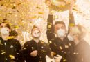 Российская команда Team Spirit выиграла чемпионат мира по Dota 2